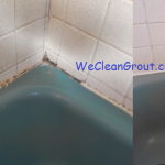Shower tile and grout cleaning repair in Wycoff, NJ