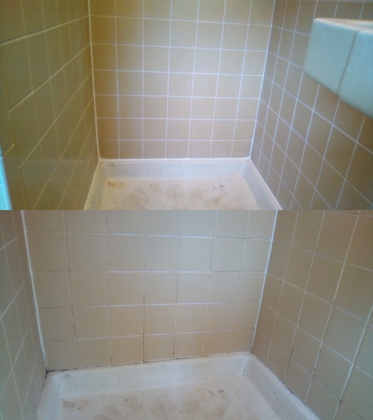 Shower Tile Grout Cleaning Matawan Nj Clean Zone And